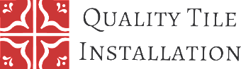 Quality Tile Installation Logo
