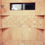 Bathroom Tile Custom and Remodel